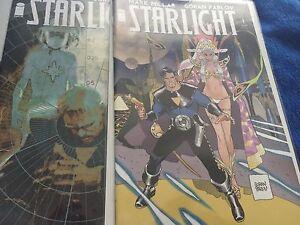 Starlight #1-2