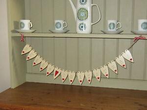 Christmas-heart-garland-Merry-Christmas-bunting-banner-handmade-shabby-chic