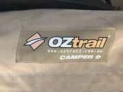 OFF ROAD OZTRAIL Series 9 CAMPER TRAILER Glenelg North Holdfast Bay Preview
