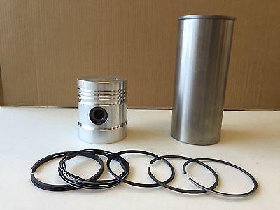 Allis Chalmers Piston Kit W Cast Liner - A3.152 A4.203 - U5mk0033