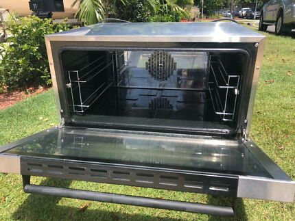 Commercial Kitchen Turbofan oven Robina Gold Coast South Preview