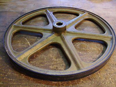 Powermatic 20 Wheel 3850108
