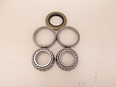 Trailer Wheel Bearing Seals - Trailer Wheel Bearing Kit 1-1/16