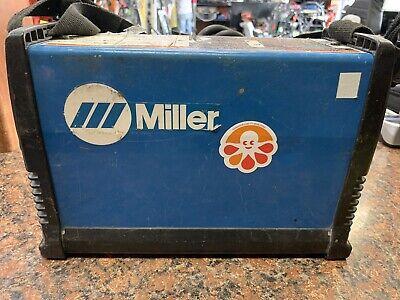 Miller Maxstar 150 S Stick Welder P11