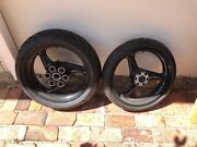 Ducati Supersport wheels Alfred Cove Melville Area Preview