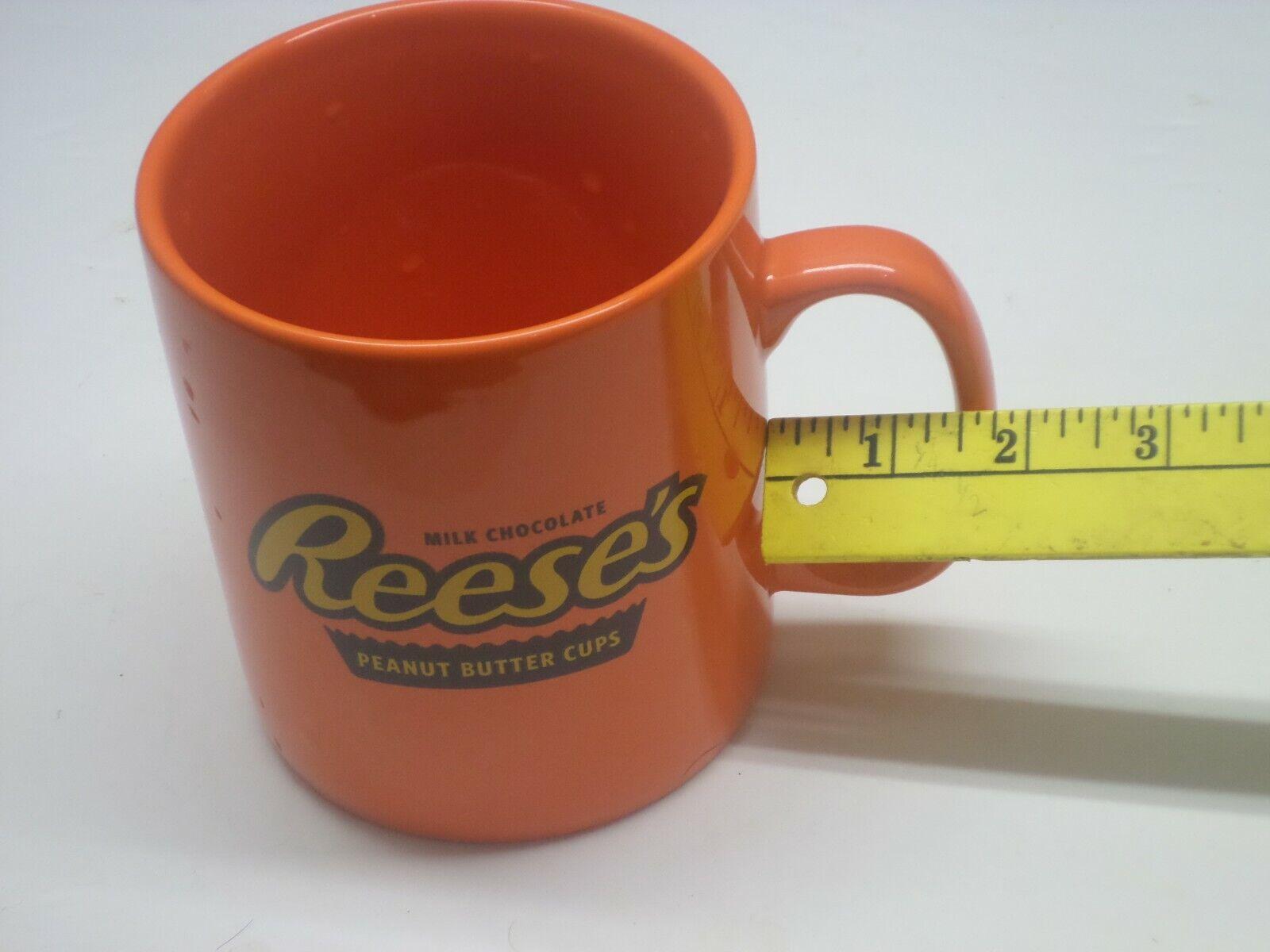 Купить Reese's Peanut Butter Cup -  Huge Reese's Peanut Butter Cup GalerIe Ceramic COFFEE TEA MUG Giant Soup Bowl