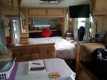 Caravan 2003 Regent cruiser full van? Lowood Somerset Area Preview