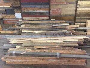 Lot de bois  /  Large load of Wood