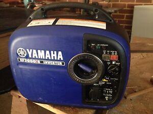 Yamaha ef2000is inverter generator 2 kva Beaconsfield Fremantle Area Preview