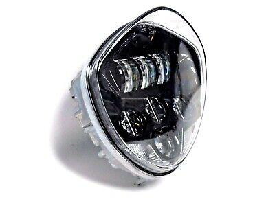 Genuine OEM Victory LED Headlight Kit Black, Part#  2880769-266 NEW 07'-15'