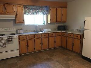 Clarenville. 2 Bedroom Apartment for Rent