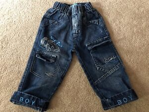 BNWT toddler jeans