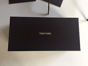 Tom Ford Eyeglass Frames