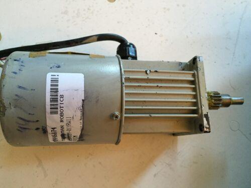 Used Yaskawa Usasem-01yrw11 Robotics Ac Servo Motor 4 Mrc Series Control ,boxzj