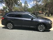 2016 Subaru Outback SUV Fisher Weston Creek Preview
