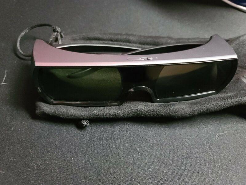 2 Playstation 3d glasses
