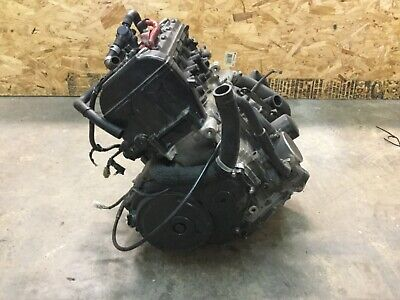 11 12 13 14 15 16 17 18 19 SUZUKI GSXR 600 MOTOR ENGINE ASSEMBLY *RUNS*
