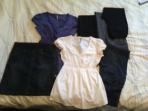 Maternity Lot Size Small