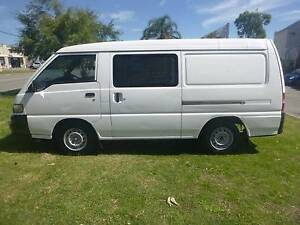 2005 Mitsubishi Express ***L.W.B - HIGH ROOF - RARE*** East Rockingham Rockingham Area Preview
