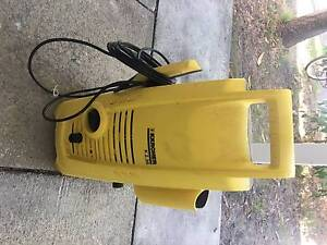 Karcher K2.36 pressure washer body only new never used Morley Bayswater Area Preview