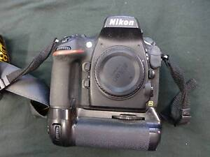 NIKON D800 36.3mp 35mm Camera - BODY ONLY Campbelltown Campbelltown Area Preview