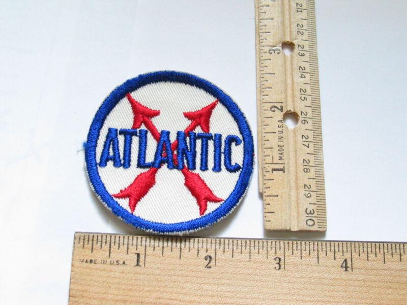 Atlantic Oil Company Patch (#1147)