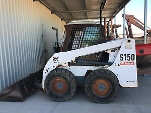 BobCat S150 2006 Exmouth Exmouth Area Preview