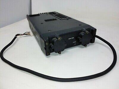 Kenwood Tk-690h Krk-7db Vhf Fm Transceiver