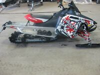 2012 Polaris Industries 800 Switchback® Assault 144 - Electric S Charlottetown Prince Edward Island Preview