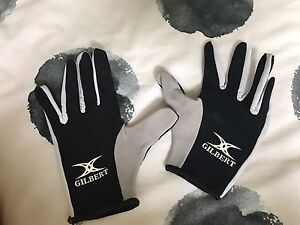 Netball gloves Elimbah Caboolture Area Preview