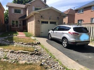 Full house with **furniture**in Ajax - **Short term rental**