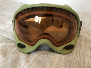 Lunettes de snow / ski oakley
