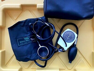 Welch Allyn Sphygmomanometer Only Used Few Times