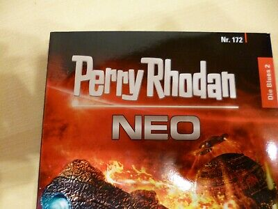PERRY RHODAN NEO B NDE 166 UND 167