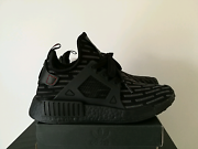ADIDAS NMD XR1 PRIMEKNIT PK TRIPLE BLACK ZEBRA US6.5-US10.5 Canning Vale Canning Area Preview