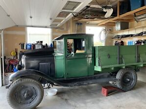 1929 Chevrolet pick up