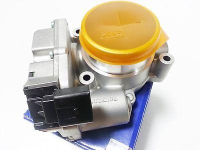 Auto Parts & Accessories Throttle Body Diesel For KIA optima Magentis Lotze 06-10 Ceed 07-10 #3510027410