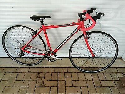 Islabike Luath 700 Small Red Youth Junior Road CycloCross Triathlon
