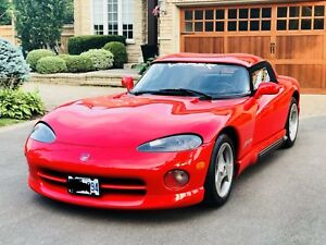 1994 Dodge Viper RT/10