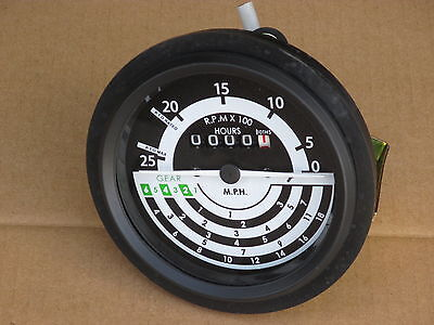 Tachometer For John Deere Jd 2840 3030 3130