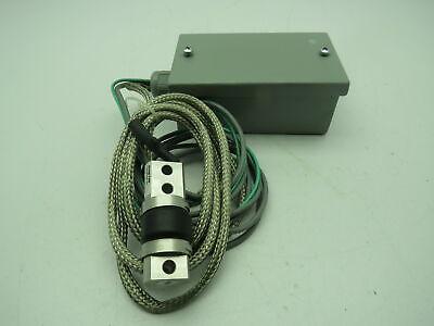 Lantech 465-31046203 Kb Calibrated Load Cell Transducer Enclosure Box G4-bb250-a