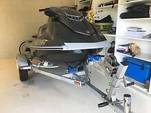 VXR - Yamaha Jet Ski 2012 Anna Bay Port Stephens Area Preview