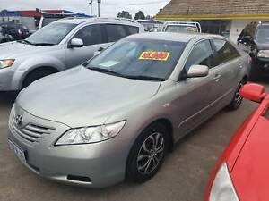 2008 TOYOTA CAMRY ALTISE Kenwick Gosnells Area Preview