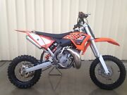 Ktm 65sx Muswellbrook Muswellbrook Area Preview