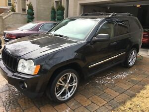 JEEP GRAND CHEROKEE 2005 ROCKY MOUNTAIN !!!!!