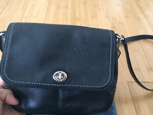Mint condition coach purse
