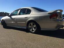 2006 Ford Falcon Sedan Narrabeen Manly Area Preview