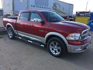 2009 Dodge Ram 1500 Laramie SKside