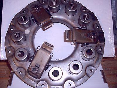 Case Ih 275 Satoh S630 Bull Mitsubishi D2000 2350 D3250 Tractor Clutch 1961931c1