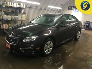 2015 Chevrolet Cruze LT****Pay $55.72 Weekly with ZERO down!